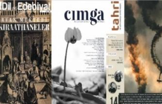 Ağustos 2018 dergilerine genel bir bakış-3