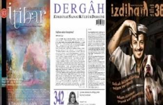 Ağustos 2018 dergilerine genel bir bakış-4