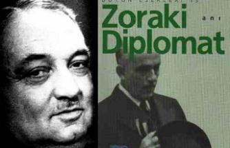 Edebiyatımızın diplomatları