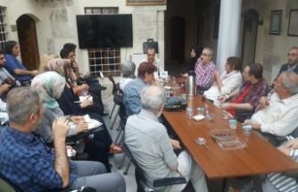 Eyüp Güzel: Kudüs okumadan kurtarılamaz