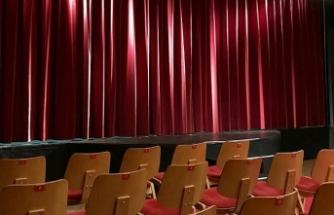 Şehir Tiyatroları 3 Ekim'de perdelerini açacak