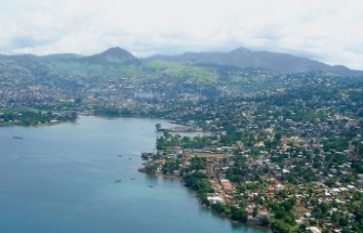 Sierra Leone: İslam'ın misyonerliği mağlup ettiği ülke