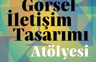 İstanbul Tasarım Merkezi'nde 'Altan Güvenni ile Görsel İletişim Tasarımı Atölyesi'