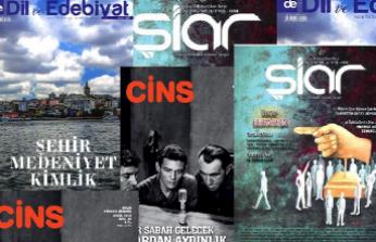 Eylül 2018 dergilerine genel bir bakış-2