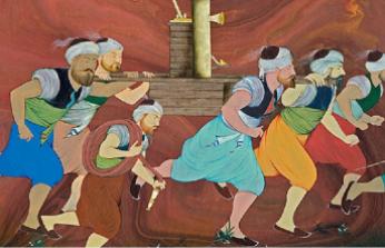 Osmanlı'dan Cumhuriyet'e itfaiyenin tarihçesi