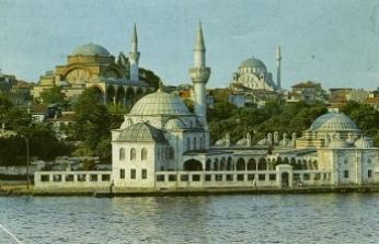 İstanbul'un yüzük taşı: Şemsi Paşa Câmii