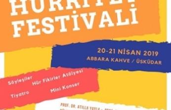 Hürriyet Festivali