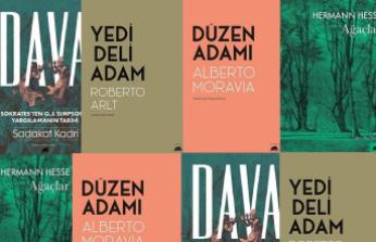 Kolektif kitaptan Dünyabizim'e gelenler
