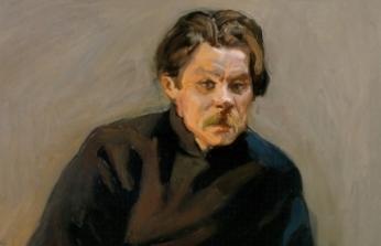 Rus Devrimi'nin edebiyatçısı Maksim Gorki
