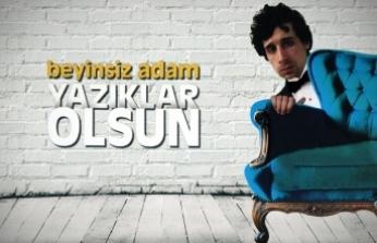 Hakim Türkmen: Kendini eleştirebilen bir insan daha rahat mizah yapar