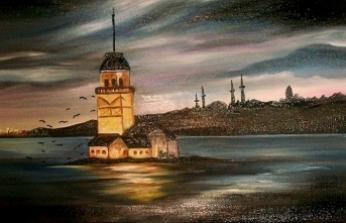 İstanbul'a öyküler de yakışıyor