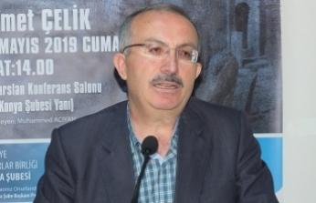 Kaynaklarla Konya'da peygamberler
