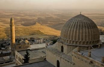 Mardin'e gidip de hayran kalmamak elde mi?