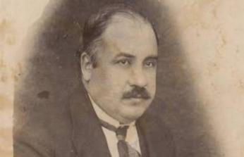 Türk töresinin muharriri: Ziya Gökalp