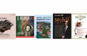 Kasım 2020 Dergilerine Genel Bir Bakış-3