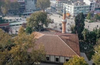 Vaniköy Camisi'nin Bursa'daki benzeri Mehmed Vani Camisi 346 yıldır ayakta
