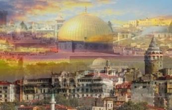 123 Yıl Önce İstanbul ve Kudüs (1897)