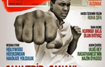 Genç Dergisi Aralık sayısı raflarda yerini aldı