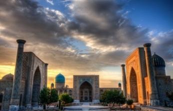 İlim ve irfan ordusunun başkenti: Semerkant