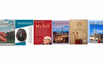 Nisan 2021 dergilerine genel bir bakış-4