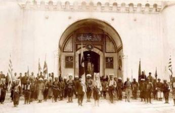 Bir Osmanlı mirası: Mehter