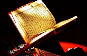 Bırakın elinizdeki kitabı, Kur'an-ı Kerim'e koşun!