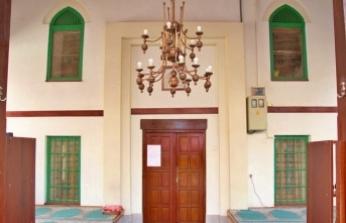 Bosna'da bir yokuşun sonu: Saraç İsmail Camii