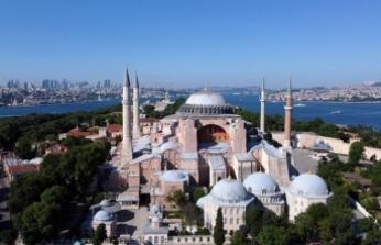 Ayasofya İhaneti… Ayasofya Mezalimi… Nihayet Ayasofya Camii…