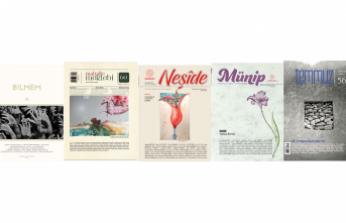Temmuz 2021 dergilerine genel bir bakış-3