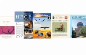 Eylül 2021 dergilerine genel bir bakış-1