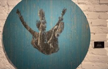 'Buluşma' sergisi Ruberu Sanat Galerisi'nde açıldı