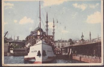 Geçmişten Günümüze İstanbul'da Toplu Taşımacılık