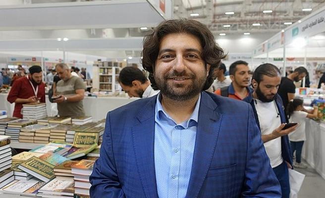 4. Uluslararası İstanbul Arapça Kitap Fuarı sona erdi