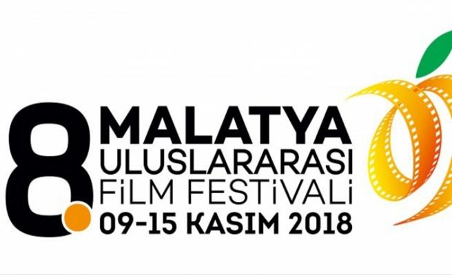 8. Malatya Uluslararası Film Festivali'ne yoğun ilgi
