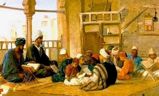 Abdüllatif Bağdadî'den ilim yolcularına altın öğütler