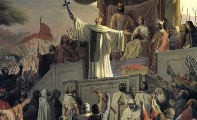 Avrupa'daki olumsuz İslam imajının kökenleri