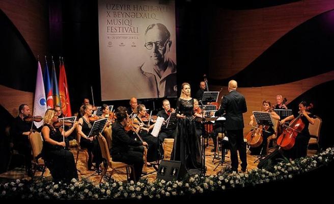 Dede Korkut Oda Orkestrası Türk dünyasından müzisyenleri bir araya getiriyor