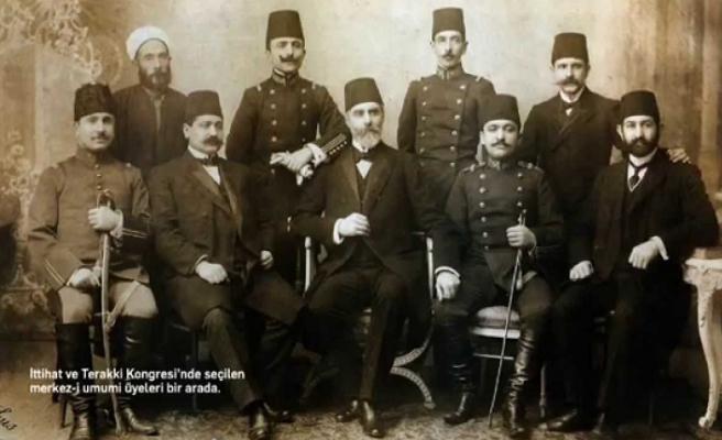 İttihat ve Terakki Türk romanına nasıl yansıdı?