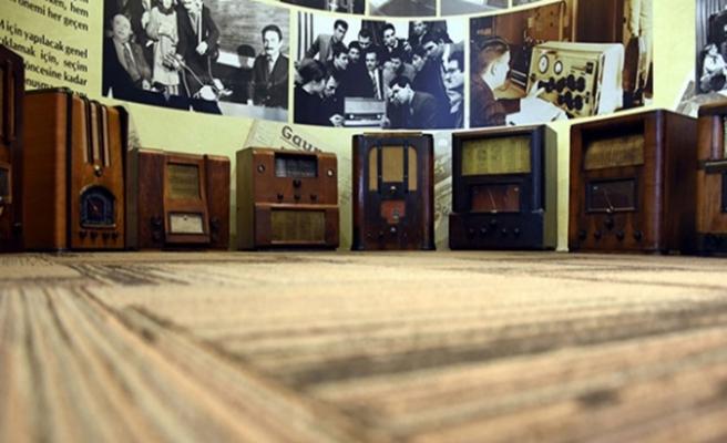 Radyo ve Gramofon Müzesi ziyaretçilerini geçmişe götürecek