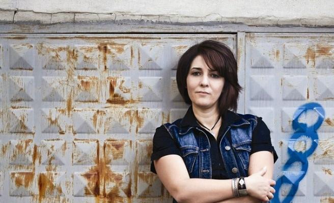 Sibel K. Türker: Bütün güzel hikâyeler sondan başlar bence