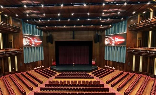 CSO konser sezonunu Cumhurbaşkanlığı Külliyesi'nde açacak