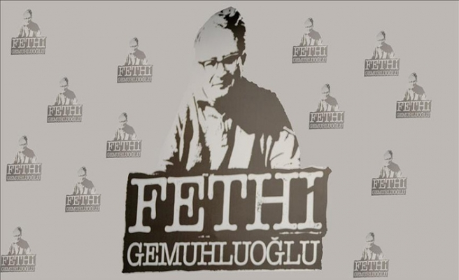 Dr. Emin Sezer: Fethi Gemuhluoğlu Türk-İslam tarihiyle yoğrulmuştu