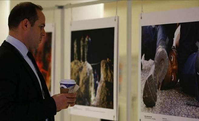 'Istanbul Photo Awards 2018' sergisi BM Genel Merkezi'nde açılacak
