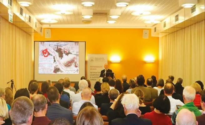 İstanbul'dan Viyana'ya kültür buluşması