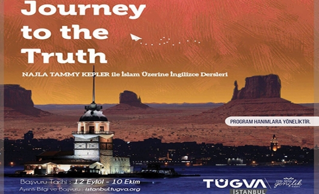 """Journey to the Truth"" programı"