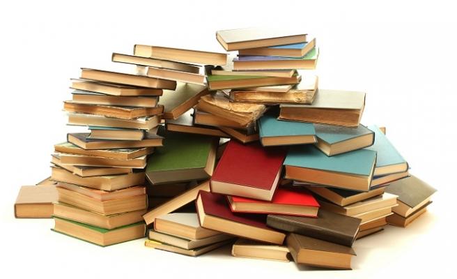 Kitapların okuyucuları değil müşterileri var artık!