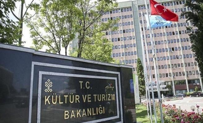 """Kültür ve Turizm Bakanlığı ile AB'nin ortaklaşa gerçekleştirdiği """"Türkiye Telif Hakları Sisteminin Güçlendirilmesi Projesi"""" sona erdi"""