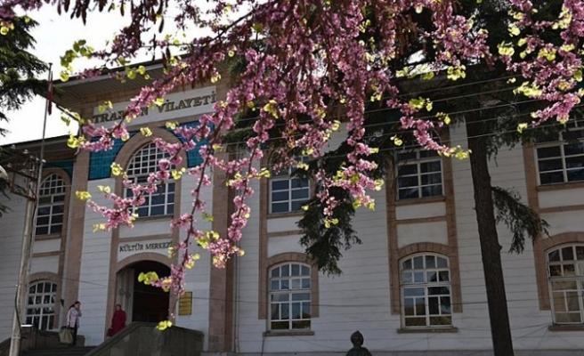 Kültürel tesisler yerel yönetimlere devredilecek