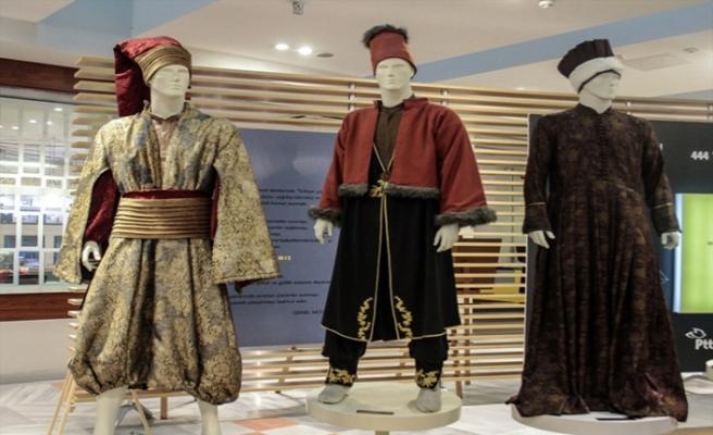 Postacı kıyafetlerinin 178 yıllık değişimi