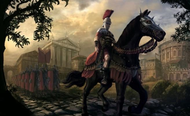 Roma İmparatorluğu'nun kirli işlerine bakan örgüt: Frumentarii